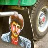 Anil Kapoor. In Paldi, Ahmedabad.
