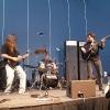 Art Metal Trio: Jonas Hellborg, Mattias IA Eklundh, Anders Johansson