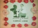 Nariman A. Irani