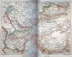 Zentral-Asien