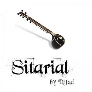 Cover: DJad - Sitarial