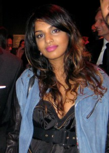 M.I.A. 2009